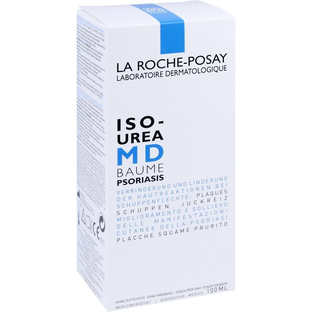 10031823, Roche-Posay Iso-Urea MD, 100 ML
