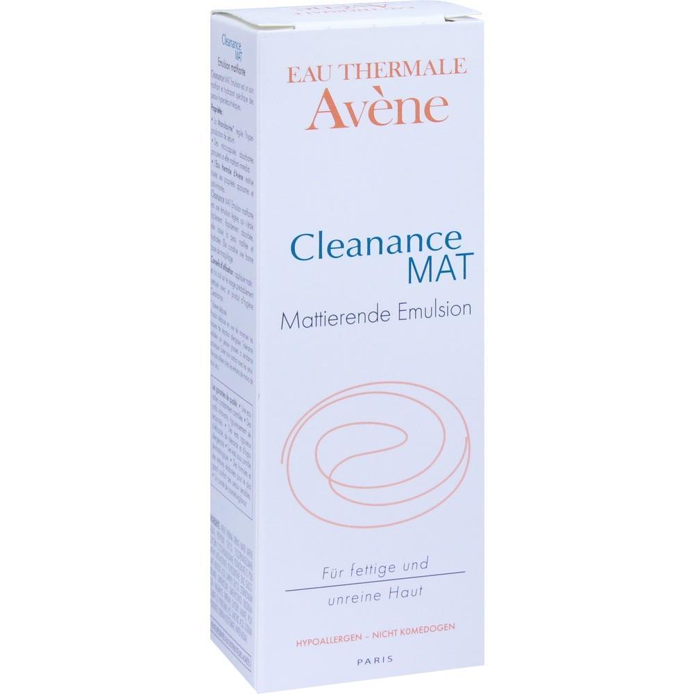 10057946, AVENE Cleanance MAT Mattierende Emulsion, 40 ML