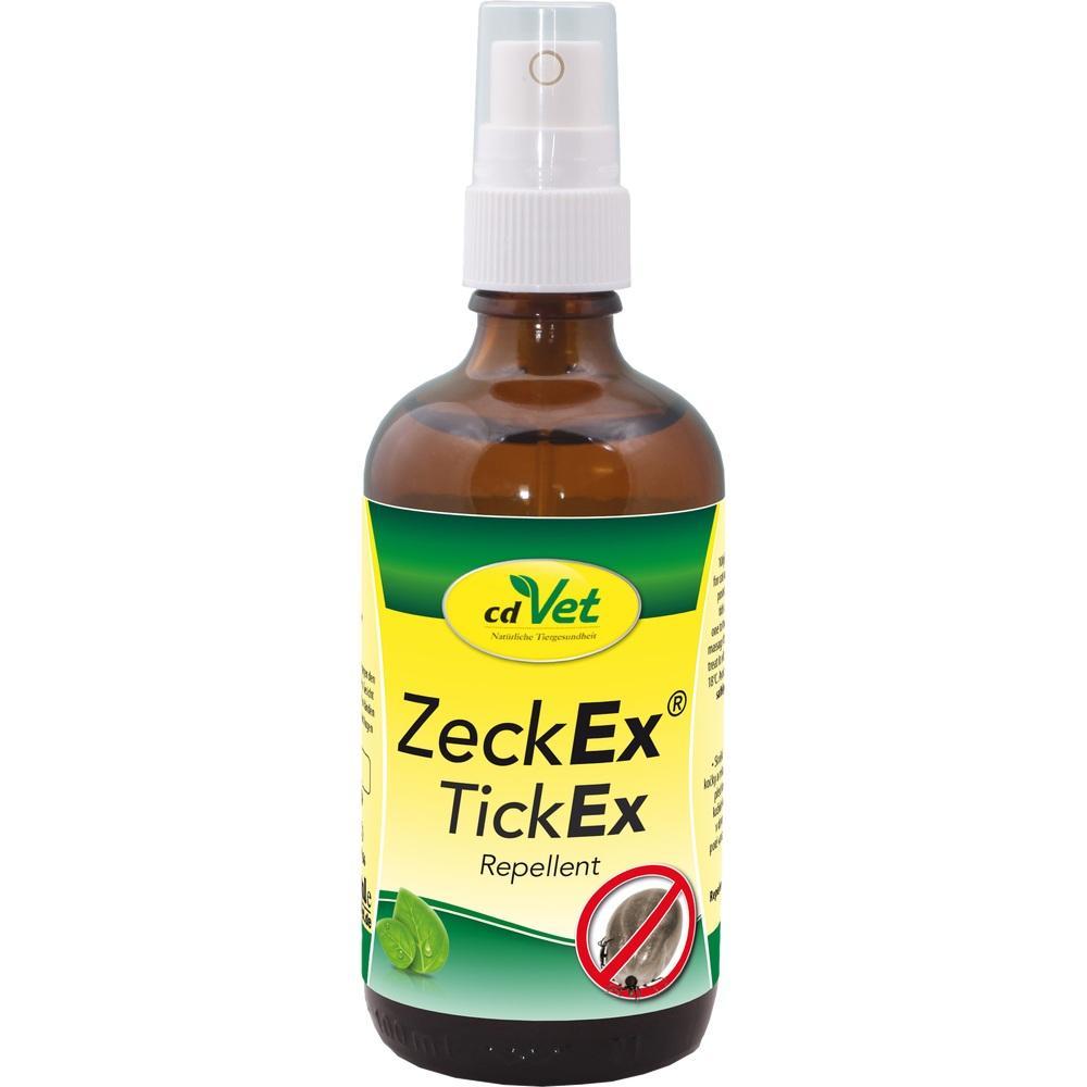 10070556, ZeckEx vet, 100 ML
