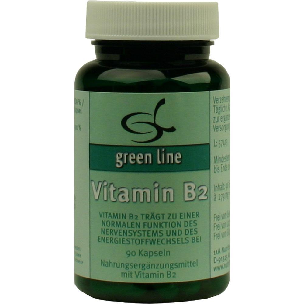 10097905, Vitamin B2, 90 ST