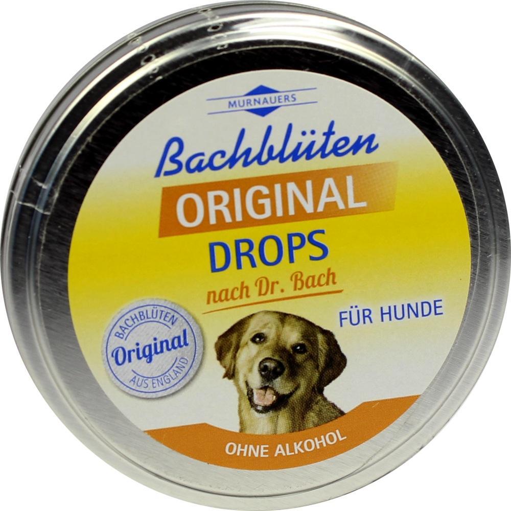 10111396, Bachblüten Original Hunde Drops nach Dr.Bach, 50 G