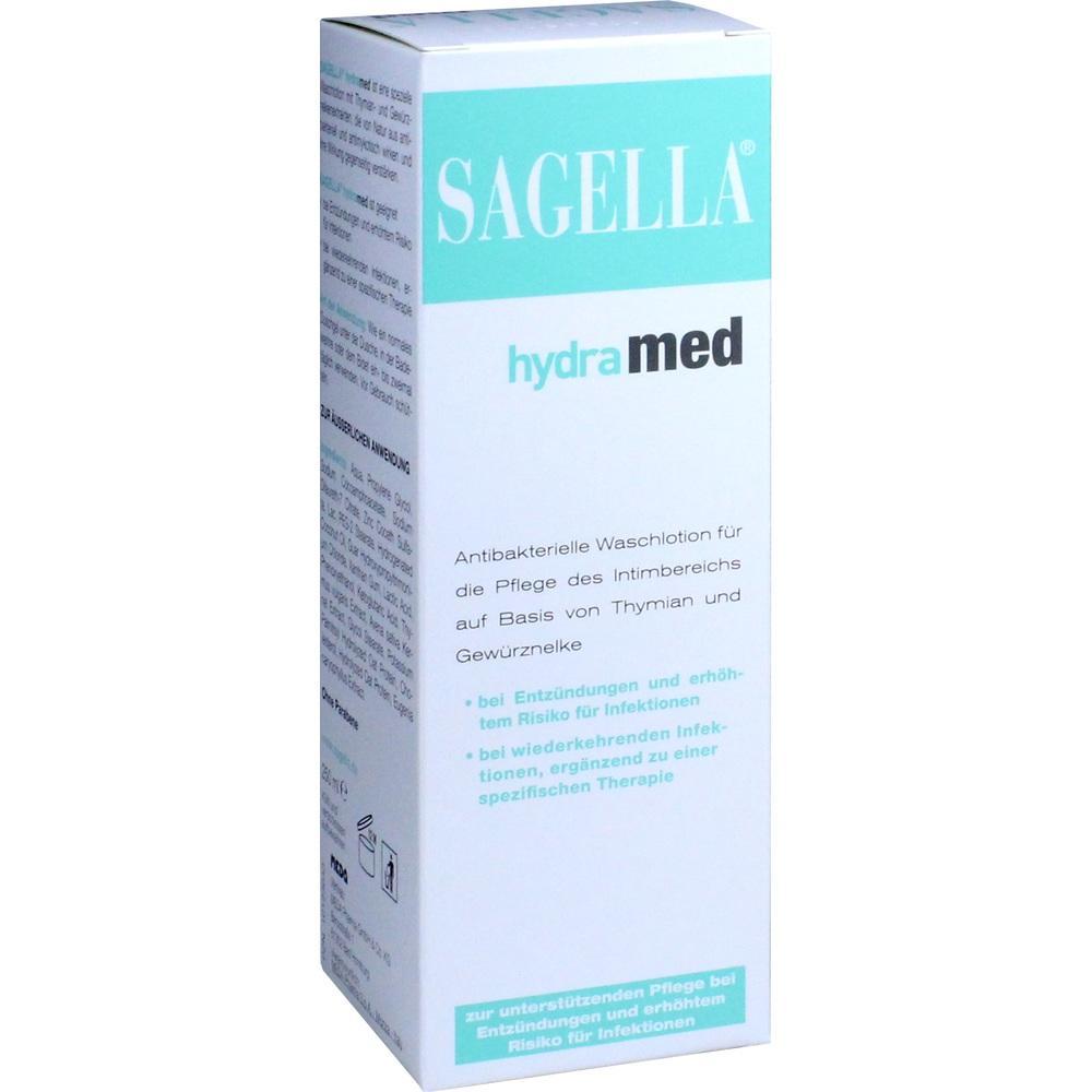 10123643, Sagella hydramed, 250 ML