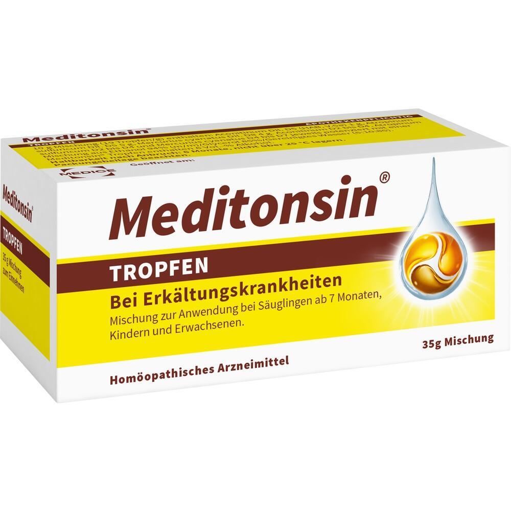10192710, Meditonsin Tropfen, 35 G