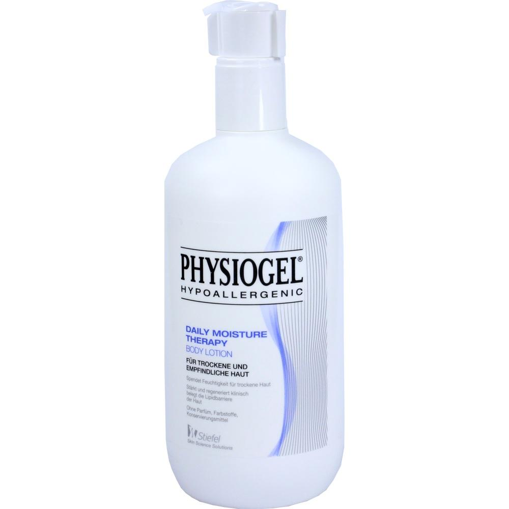 10217172, Physiogel Daily Moisture Therapy Body Lotion, 400 ML