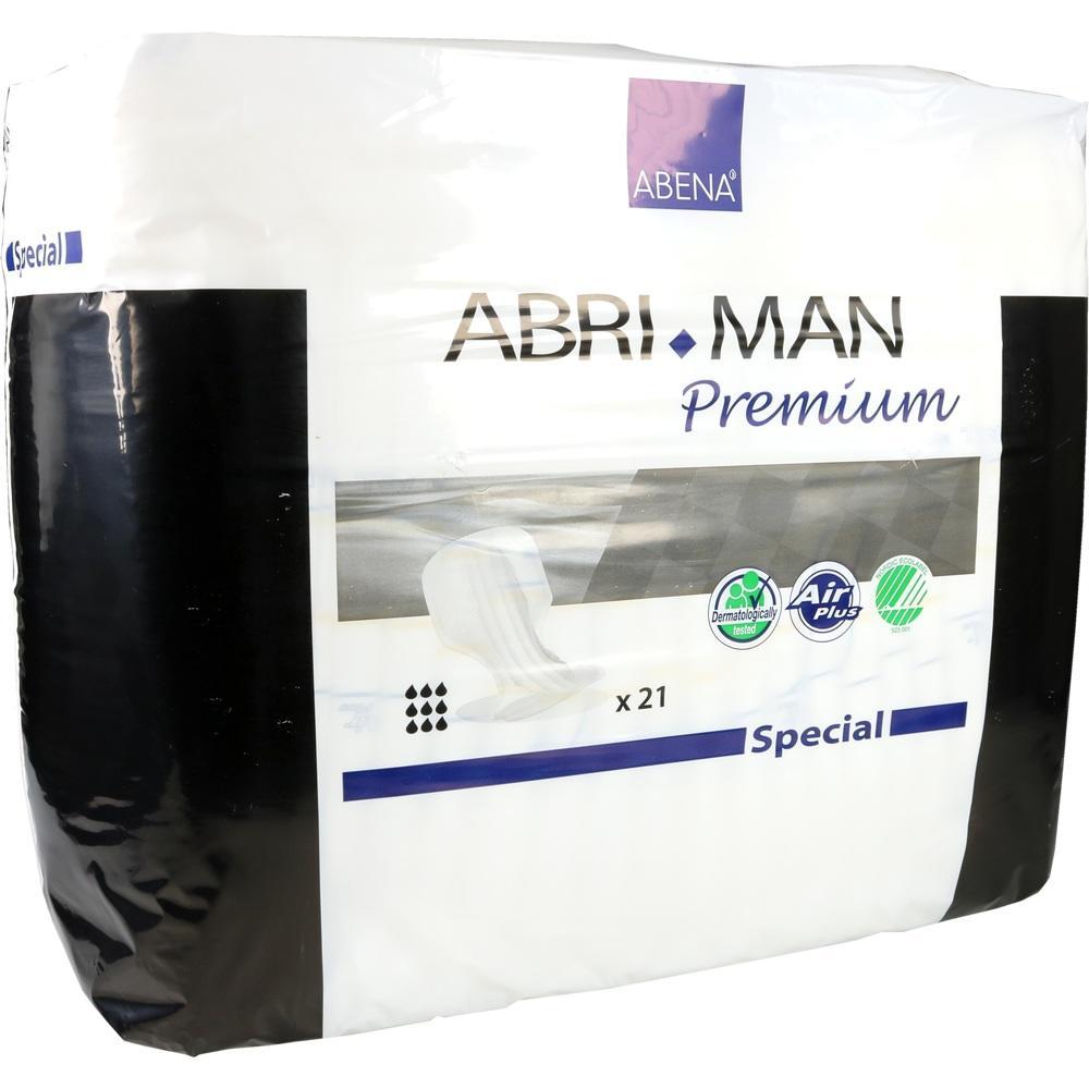 10218970, ABRI-MAN PREMIUM SPEZIAL VORLAGE, 21 ST