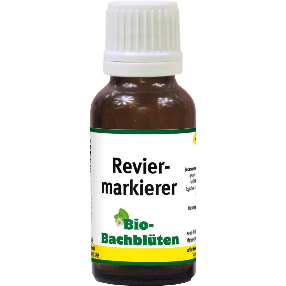 10263568, Bachblüte Reviermarkierer für Katzen, 20 ML