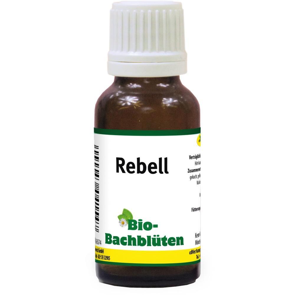 10263574, Bachblüte Rebell für Hunde, 20 ML