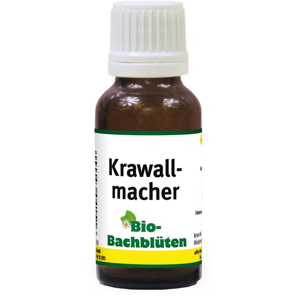 10263628, Bachblüte Krawallmacher für Katzen, 20 ML