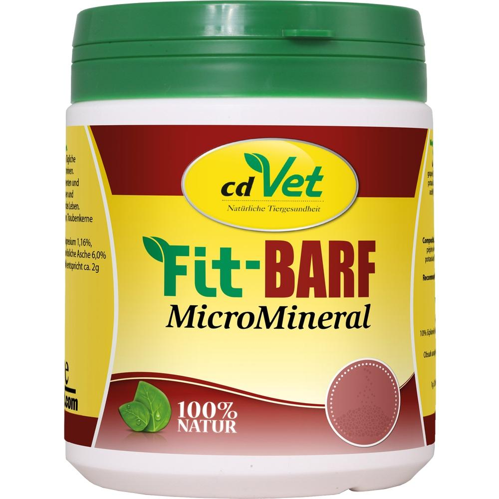 10382451, Fit-BARF MicroMineral vet., 500 G
