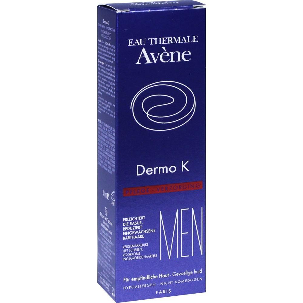 10391177, AVENE MEN Dermo-K, 40 ML