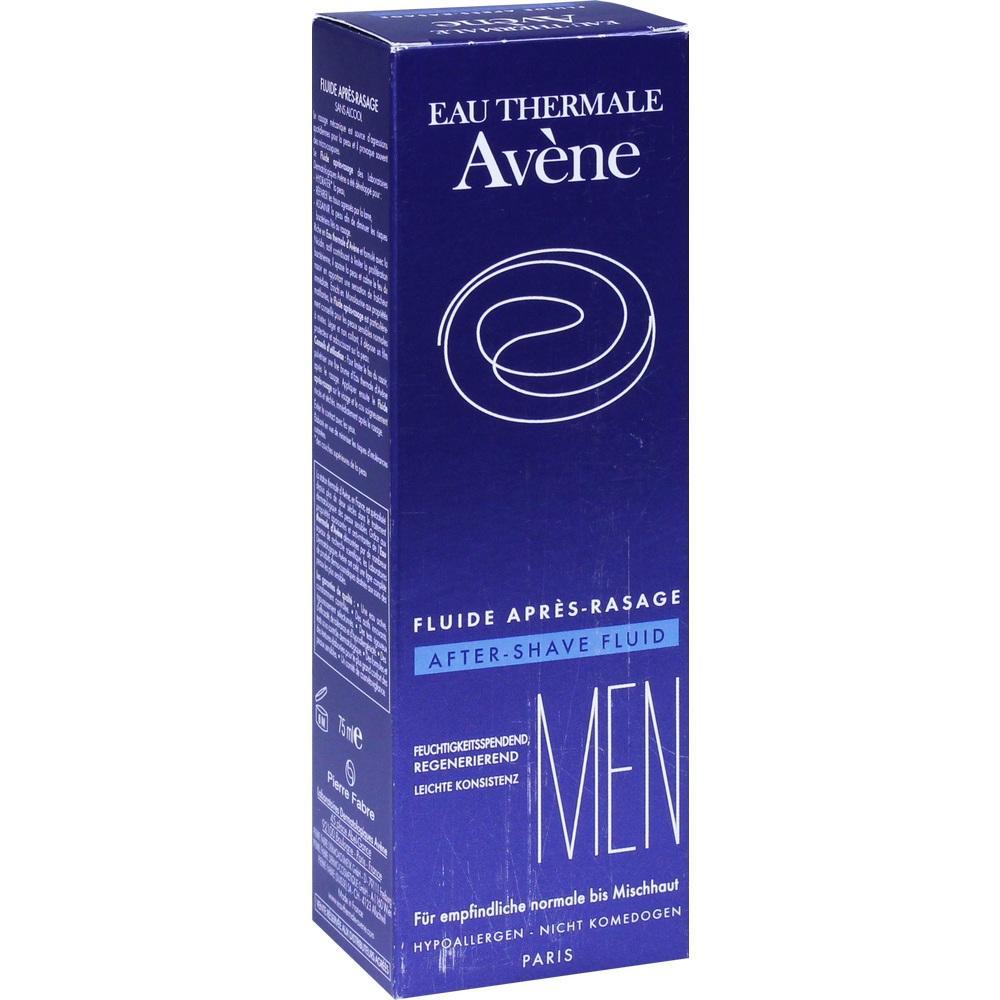 10391214, AVENE MEN After-Shave Fluid, 75 ML