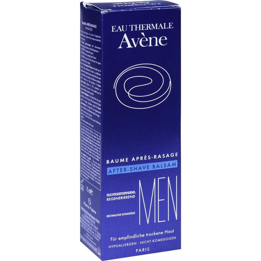 10391220, AVENE MEN After-Shave Balsam, 75 ML