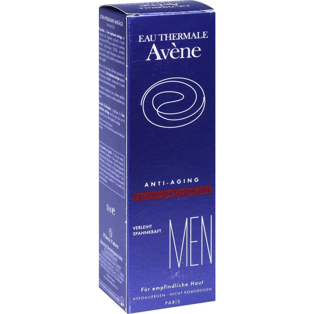 10391237, AVENE MEN Anti-Aging Feuchtigkeitspflege, 50 ML