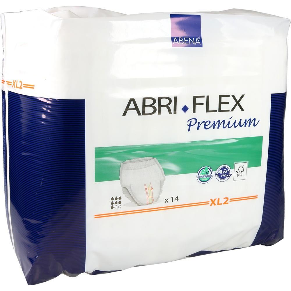10550109, ABRI-FLEX PREMIUM PANTS XL2 FSC, 14 ST