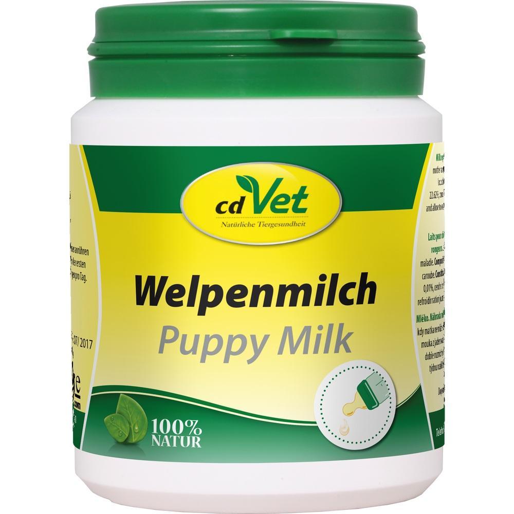 10749199, Welpenmilch, 90 G