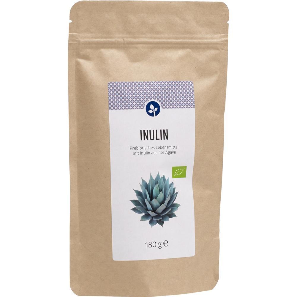 10811774, INULIN 100% Bio Pulver, 180 G