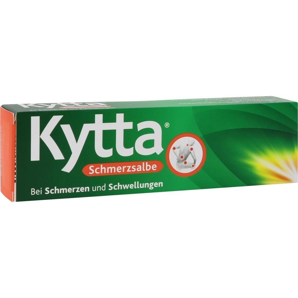 10832842, Kytta Schmerzsalbe, 50 G