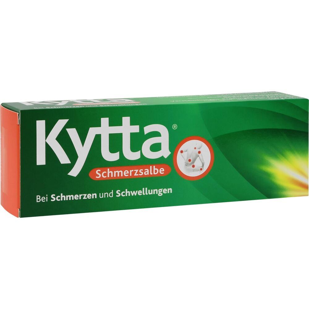 10832859, Kytta Schmerzsalbe, 100 G