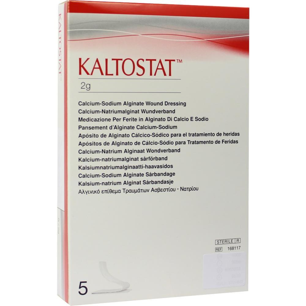Kaltostat Tamponade 2 g