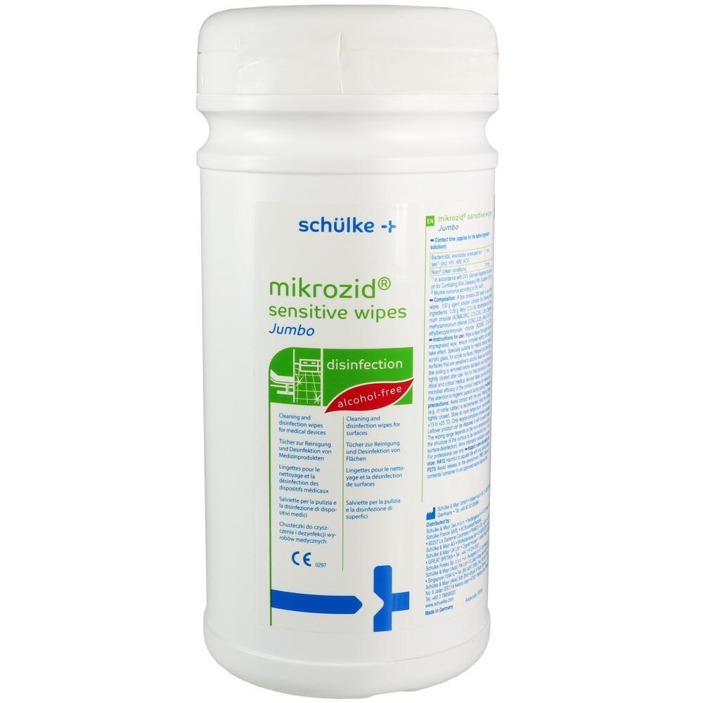 Mikrozid Sensitive Wipes