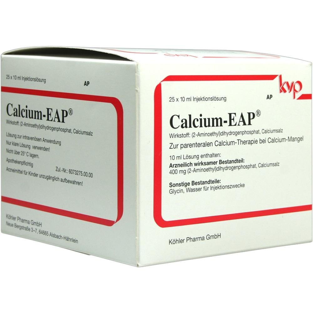 Calcium EAP Ampullen