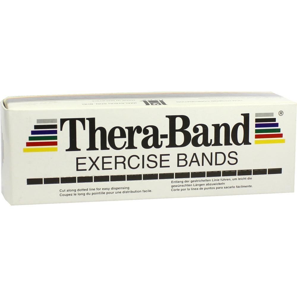 Thera Band 5,5 m Dünn Gelb