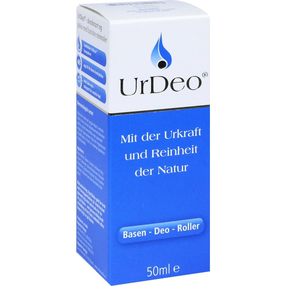 UR DEO Deodorant Roll-on
