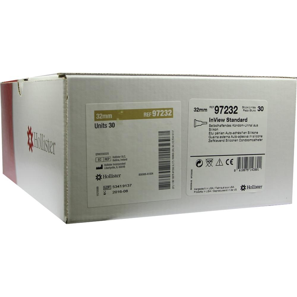 Incare Inview Kondom Urinal Stand.97232