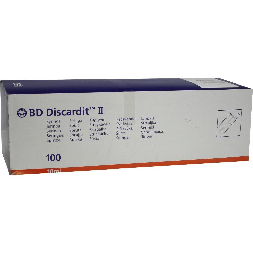 Insulinspritzen Fr Diabetiker Online Bestellen Eurapon Spuit Bd 3ml Discardit Ii Spritze 10 Ml