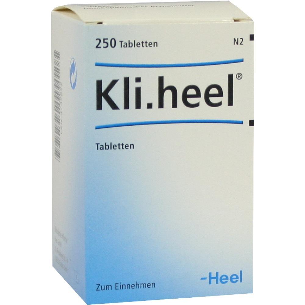 KLI.Heel Tabletten