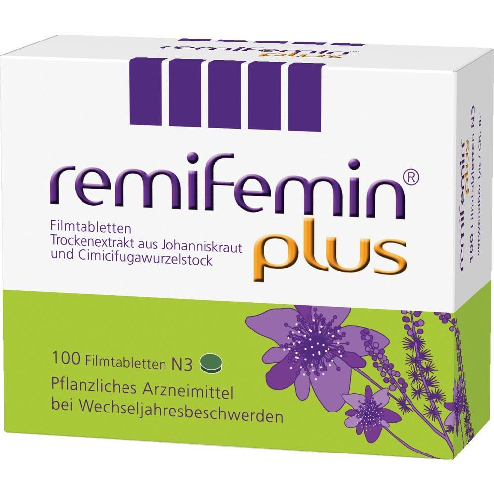 Remifemin Plus Filmtabletten