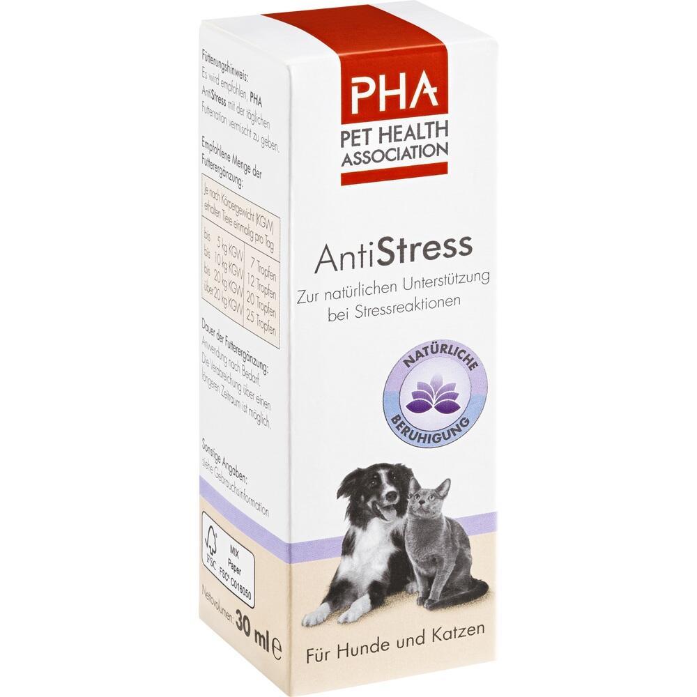 PHA Antistress Tropfen für Katzen