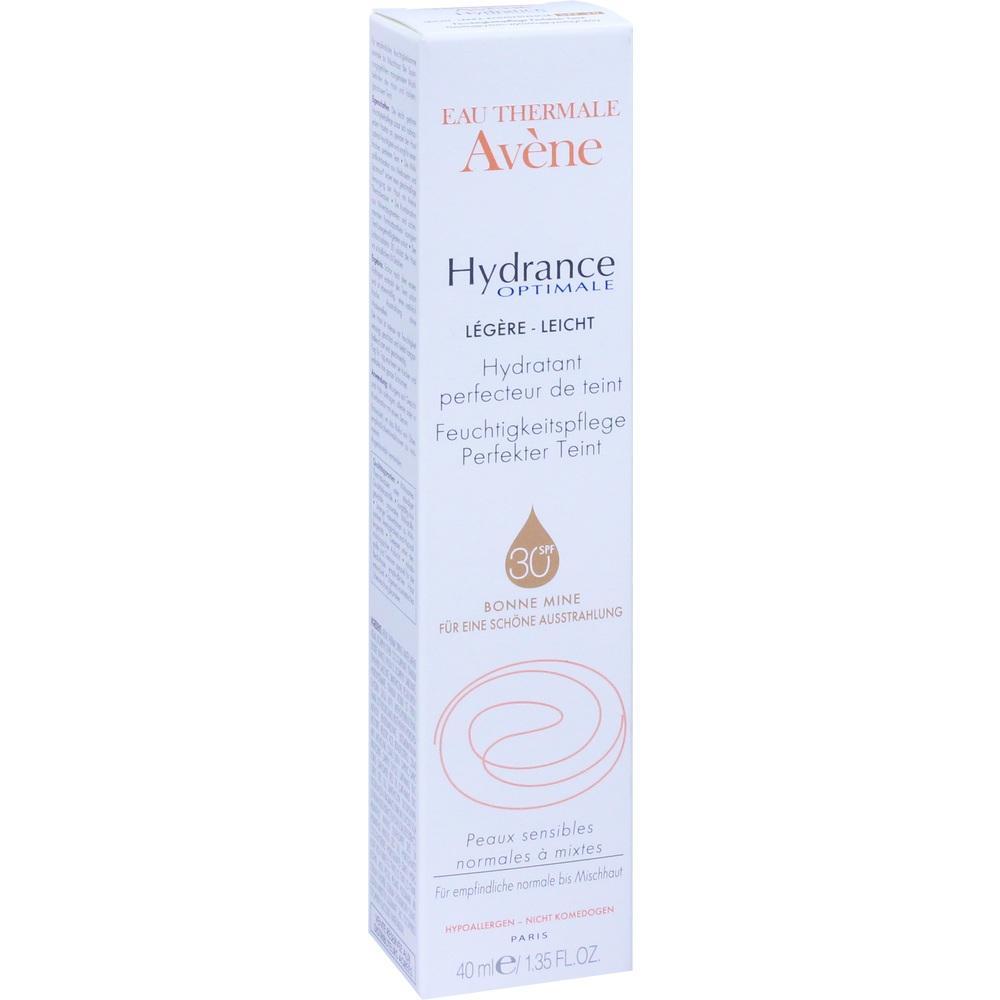 10922077, AVENE Hydrance Optimale Perfekter Teint leicht, 40 ML