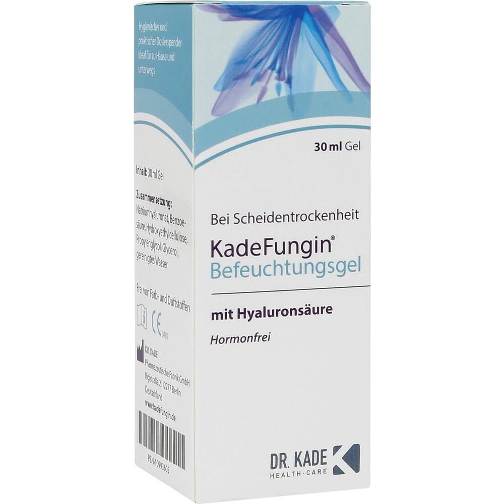 10993605, KadeFungin Befeuchtungsgel, 30 ML