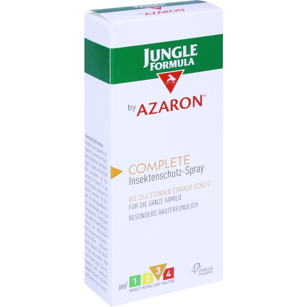 11011998, Jungle Formula by AZARON Complete, 75 ML