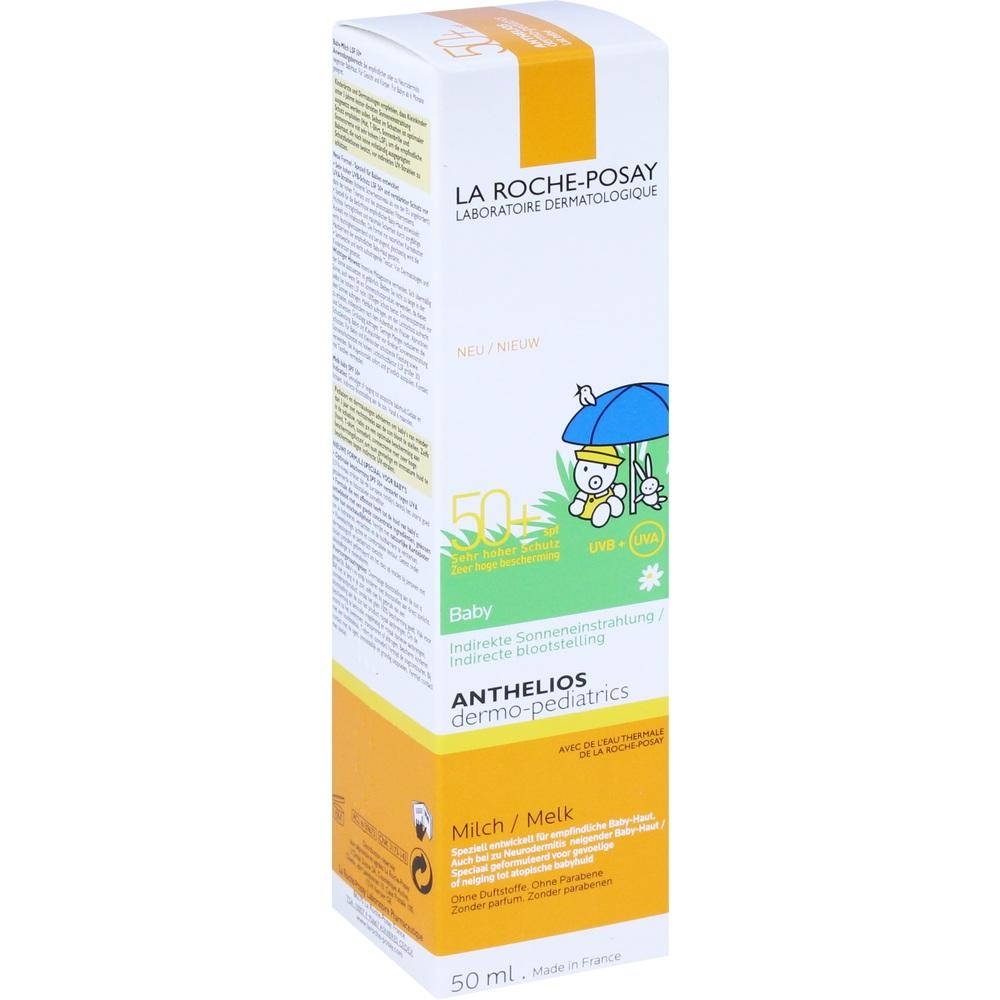 11028651, Roche-Posay Anthelios Babymilch LSF 50+, 50 ML