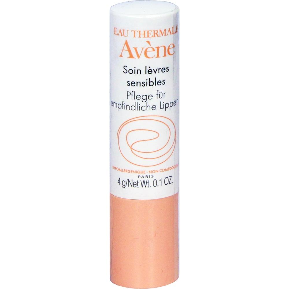 11047393, AVENE Pflege für empfindliche Lippen, 4 G