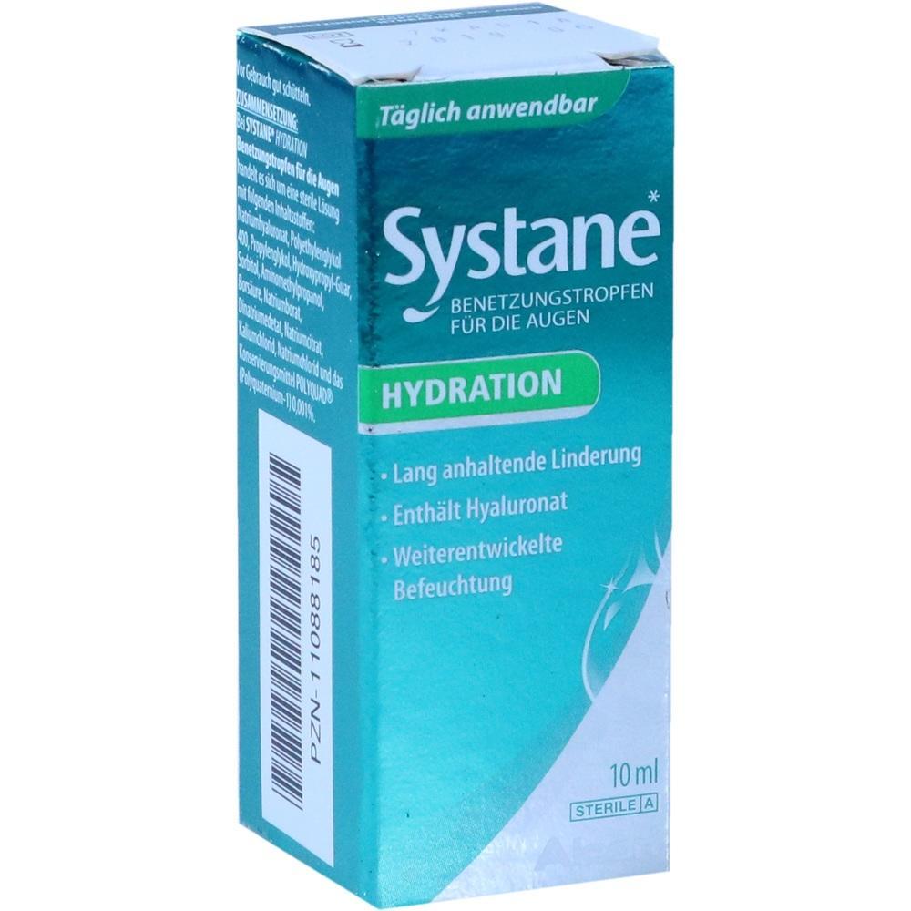11088185, Systane Hydration, 10 ML