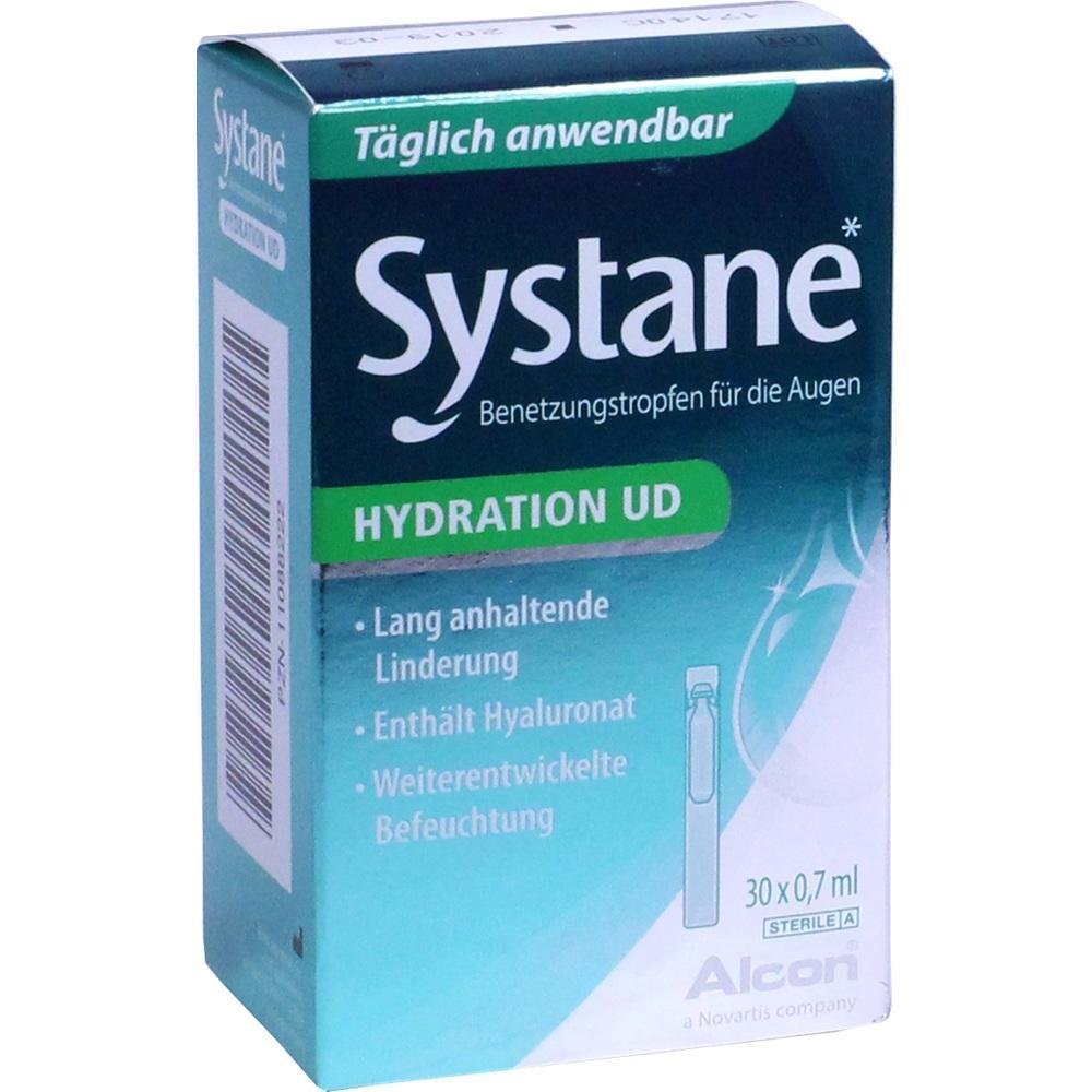 11088222, Systane Hydration UD, 30X0.7 ML