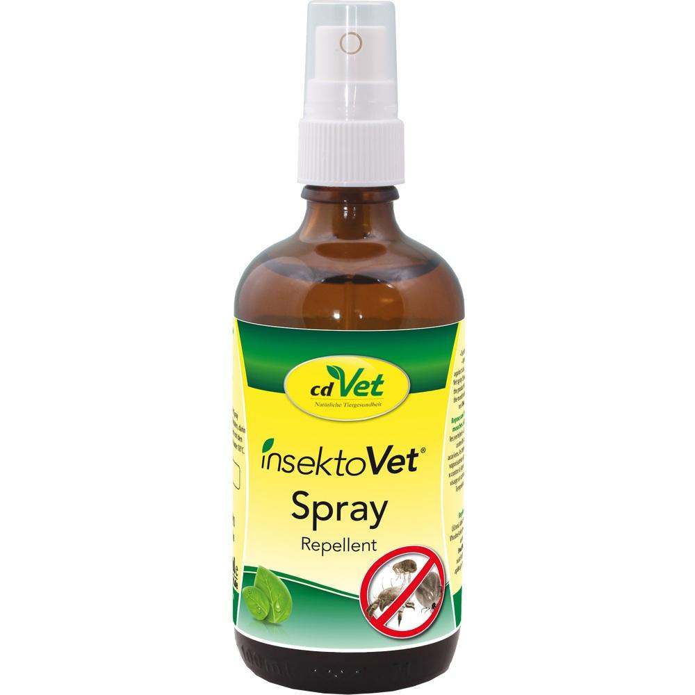 11117716, InsektoVet Spray, 100 ML