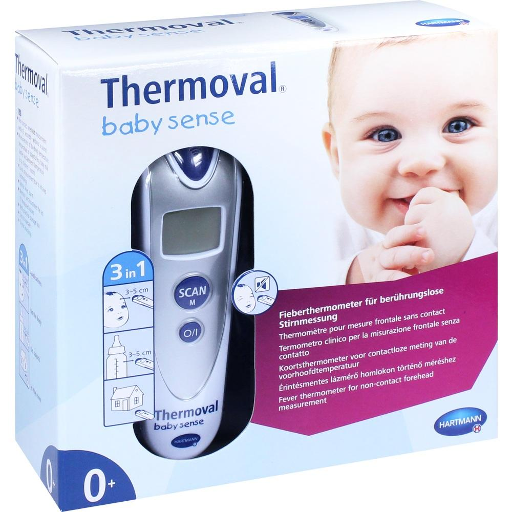 Thermoval Baby S Nc Inf Fi