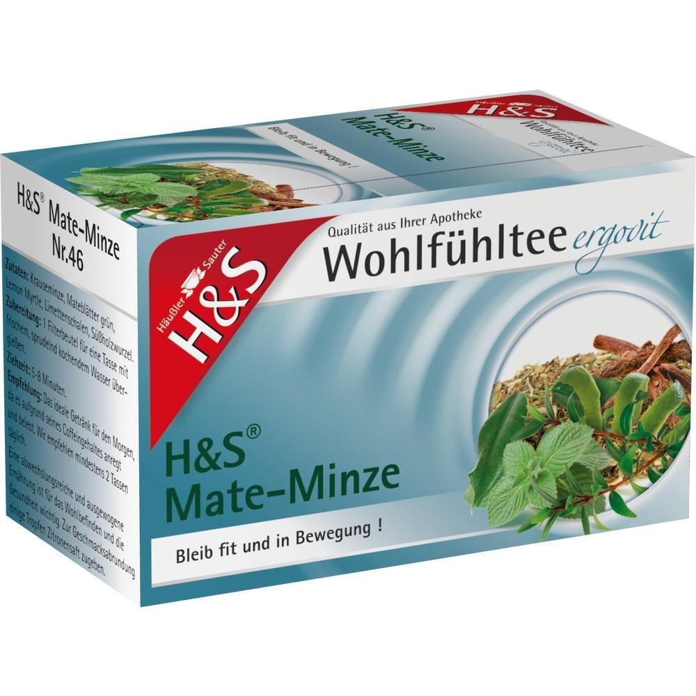 11127896, H&S Mate-Minze, 20X1.8 G