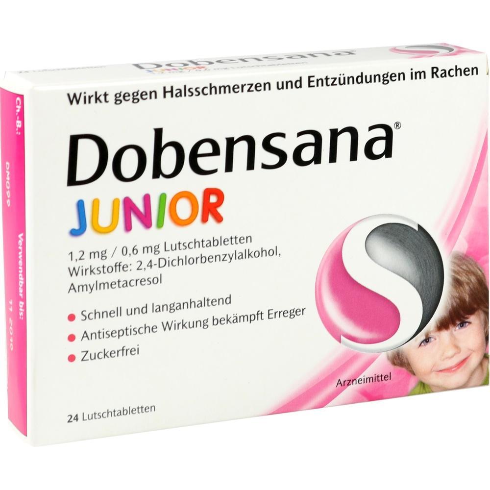 11128068, Dobensana Junior 1.2mg/0.6mg, 24 ST