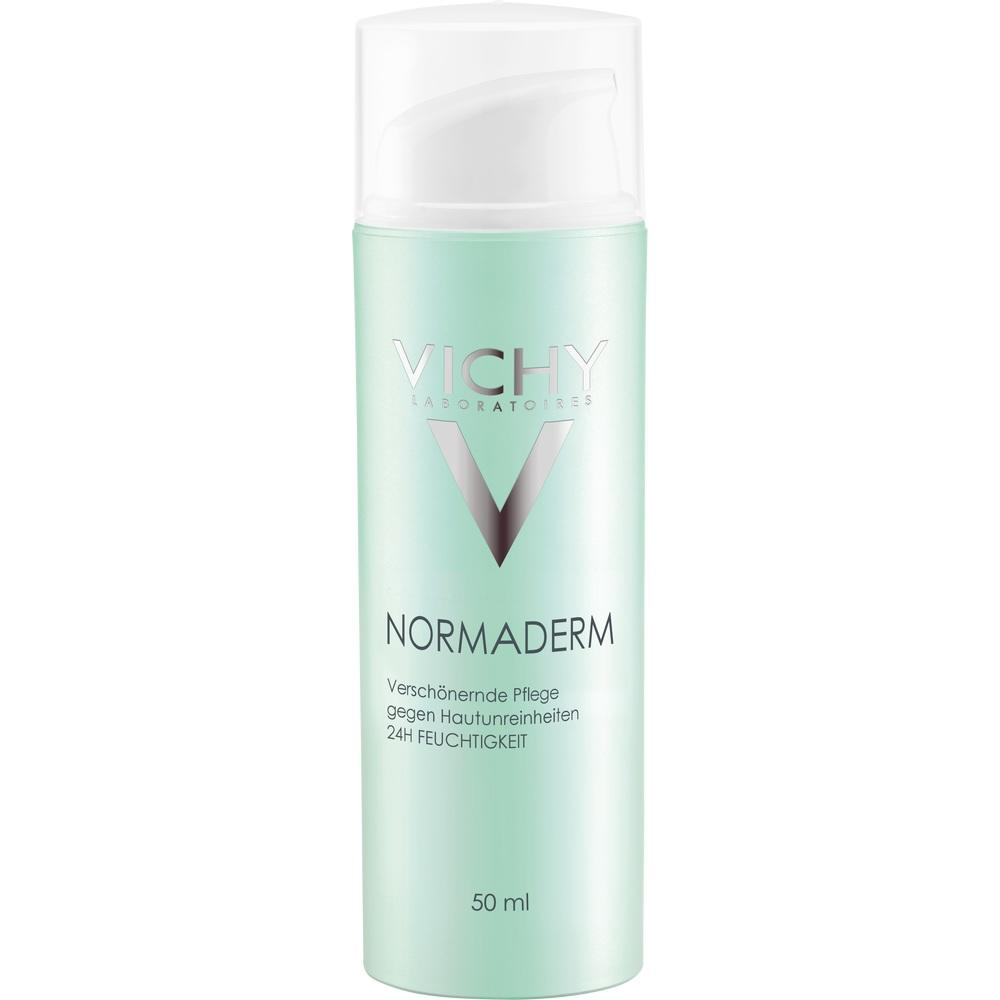 11137239, VICHY Normaderm Feucht Pfl., 50 ML