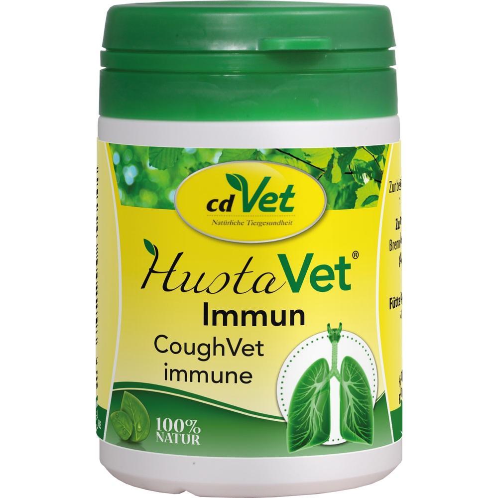11145397, HustaVet Immun, 30 G