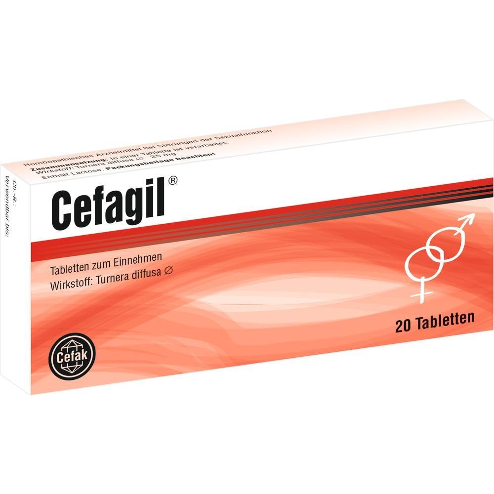 11296038, Cefagil, 20 ST