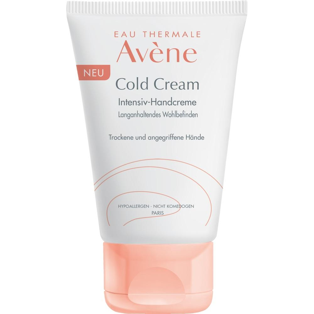 11297121, AVENE Cold Cream Intensiv-Handcreme, 50 ML