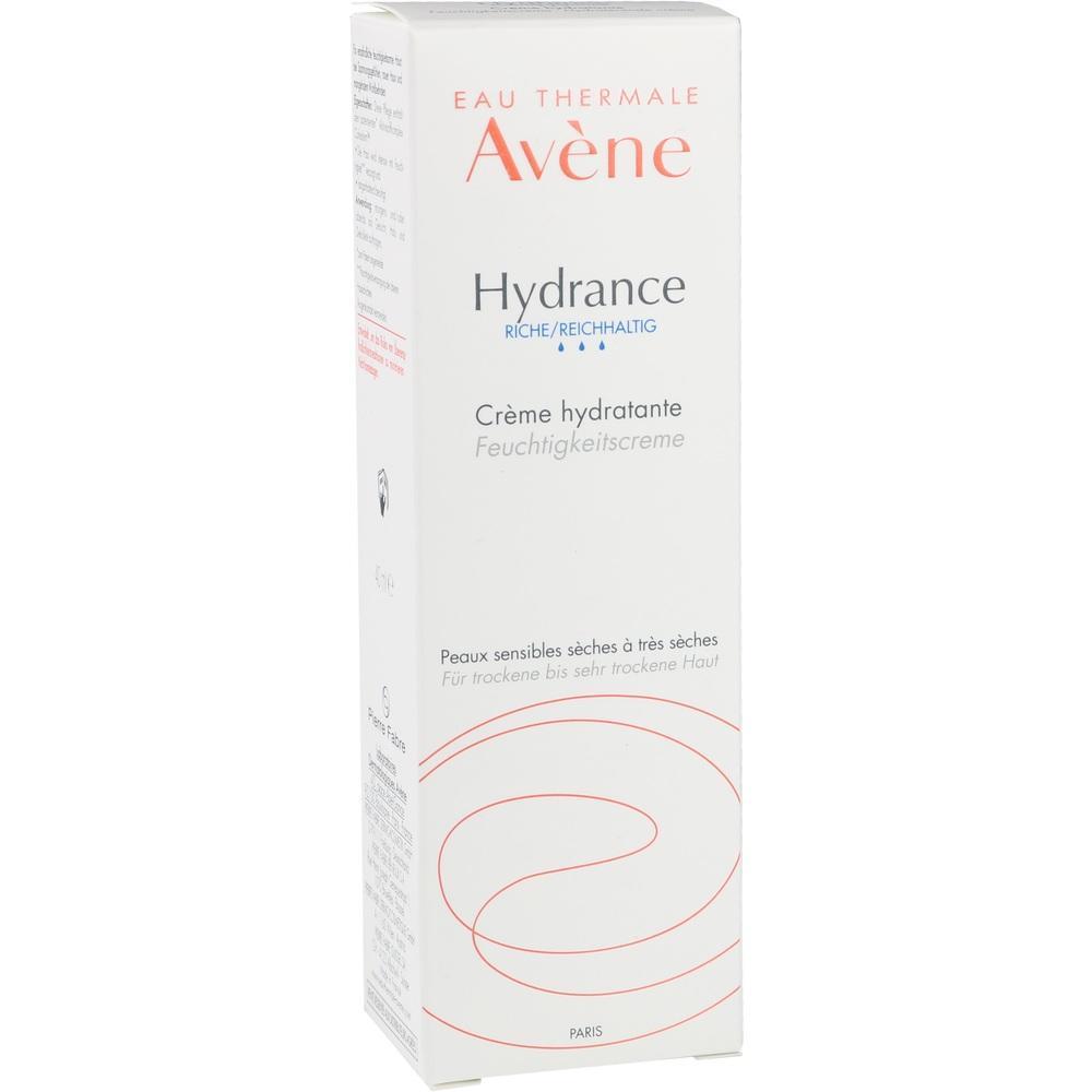11352564, AVENE Hydrance REICHHALTIG Feuchtigkeitscreme, 40 ML