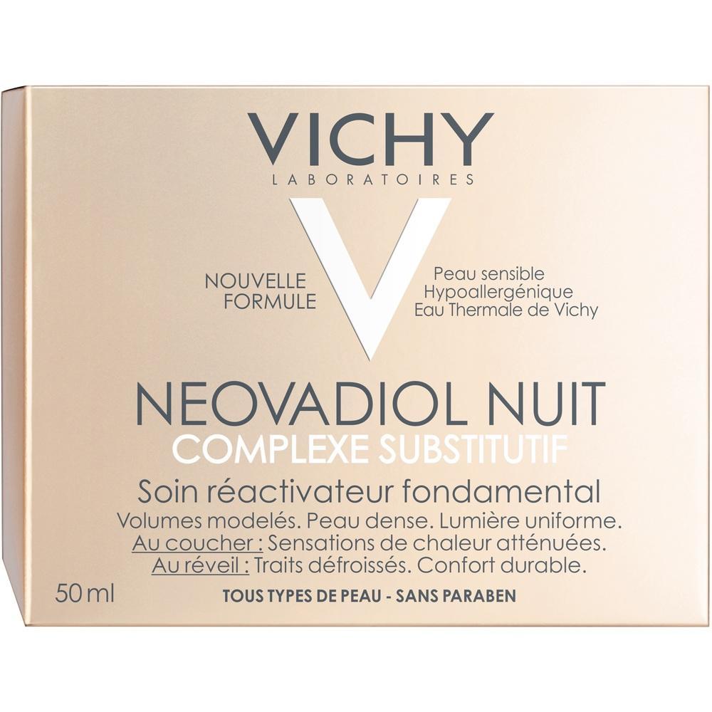 11515925, VICHY Neovadiol Nacht, 50 ML