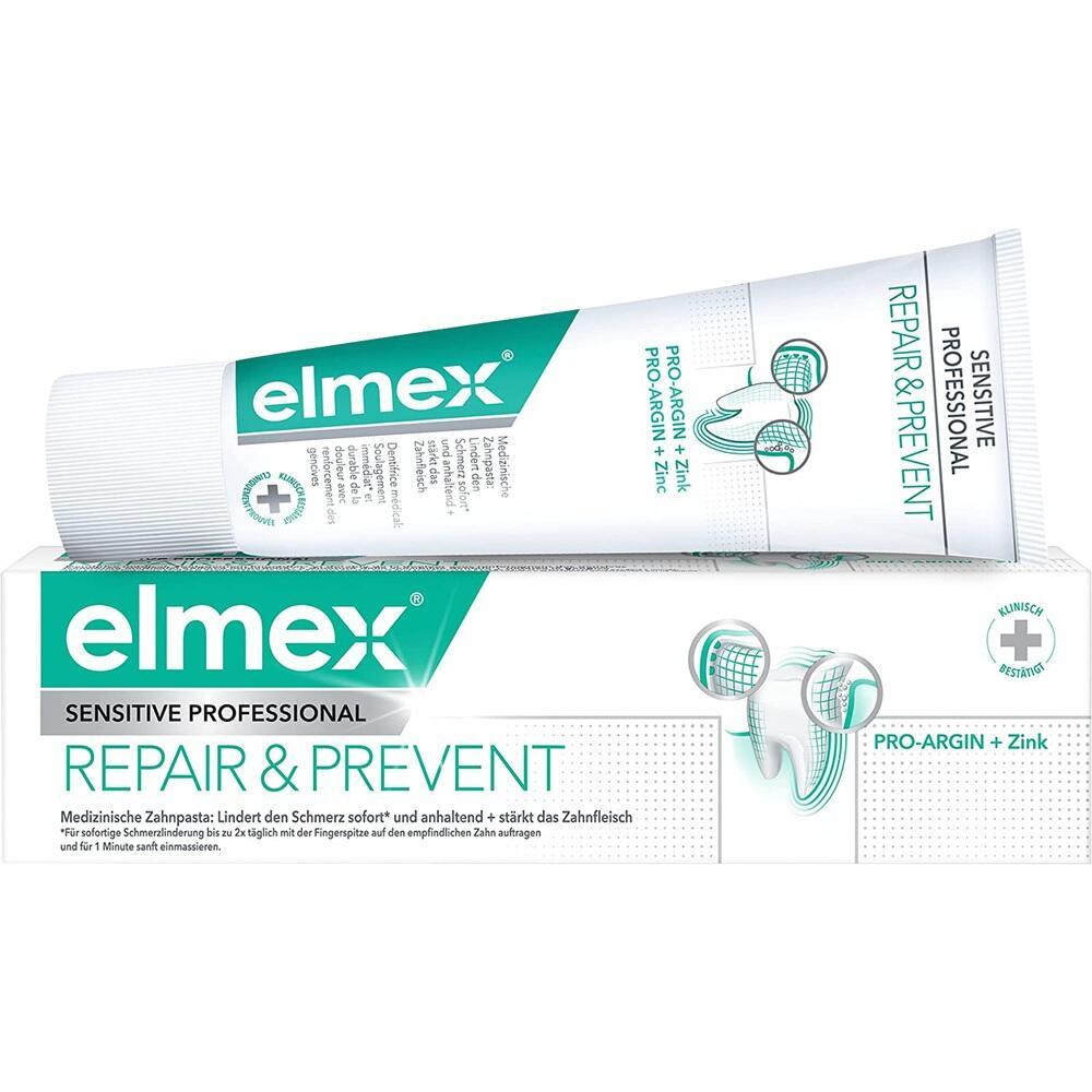 11517249, elmex SENSITIVE PROFESSIONAL Repair & Prevent, 75 ML